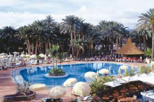 Tratamientos en el Spa del Hotel Palm Beach en Maspalomas 1