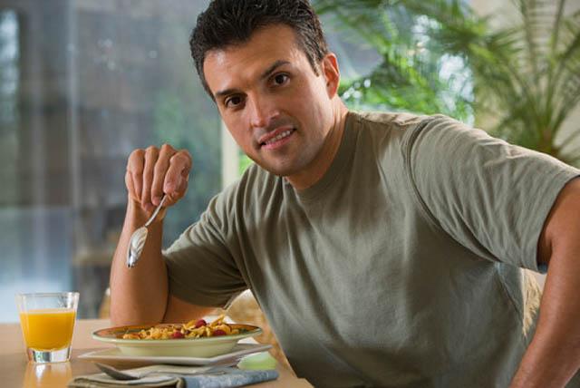 Perder peso con el régimen Atkins