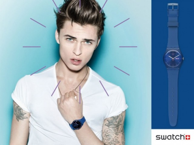 Relojes Swatch 2011