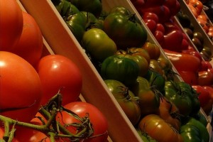 Amigarse con las verduras 1