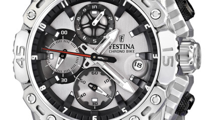 Chrono Bike de Festina