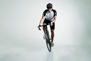 Bicicleta estática de Kettler 1
