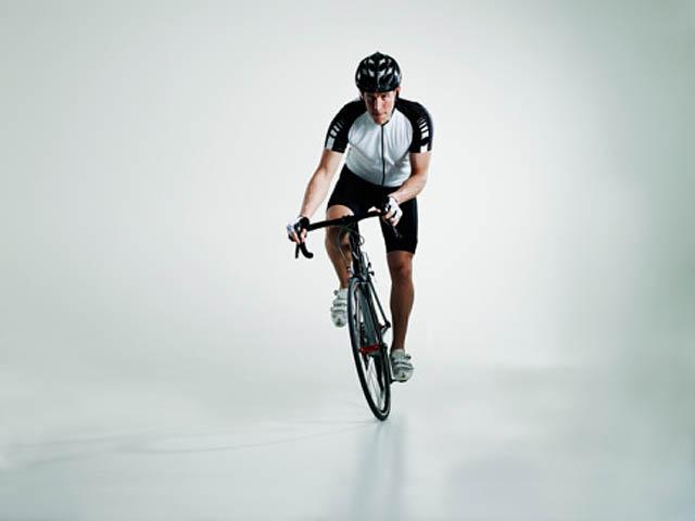 Bicicleta estática de Kettler