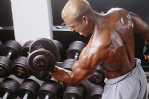 La importancia del calentamiento en musculación 1
