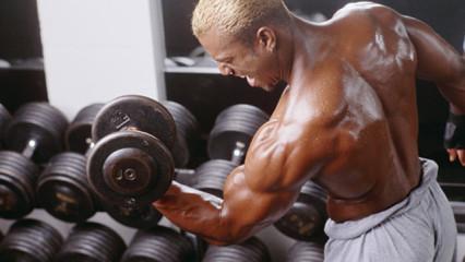 La importancia del calentamiento en musculación