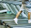 El entrenamiento sobre cinta de correr