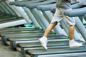 El entrenamiento sobre cinta de correr 1