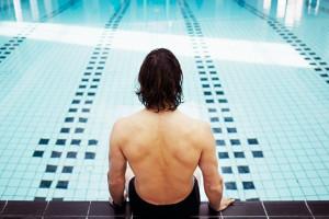 Fitness en el agua y aquabiking 1