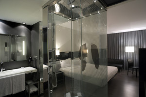 Hoteles de diseño 1