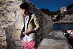 Colección Lacoste Sportswear 2011 1