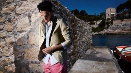 Colección Lacoste Sportswear 2011