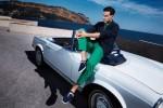 Colección Lacoste Sportswear 2011 2