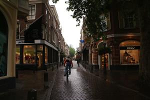Utrecht donde el aburrimiento no existe 1