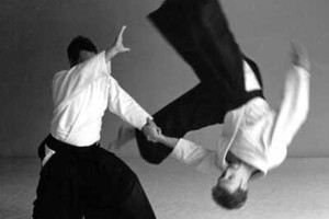 Beneficios corporales con la práctica de  Aikido  1