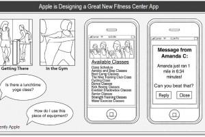 La aplicación de fitness de Apple y Nike 1