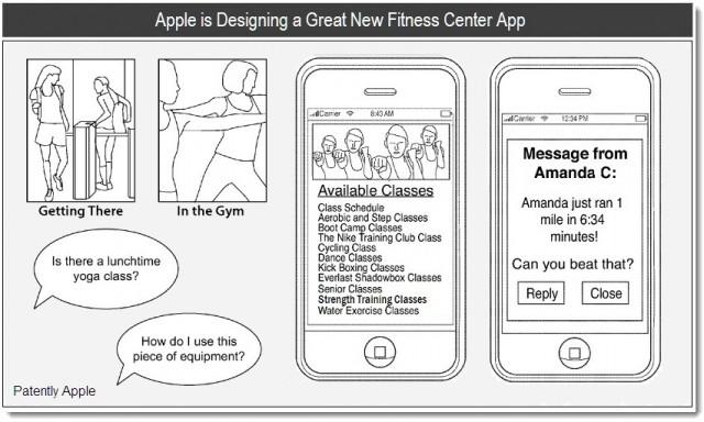 La aplicación de fitness de Apple y Nike