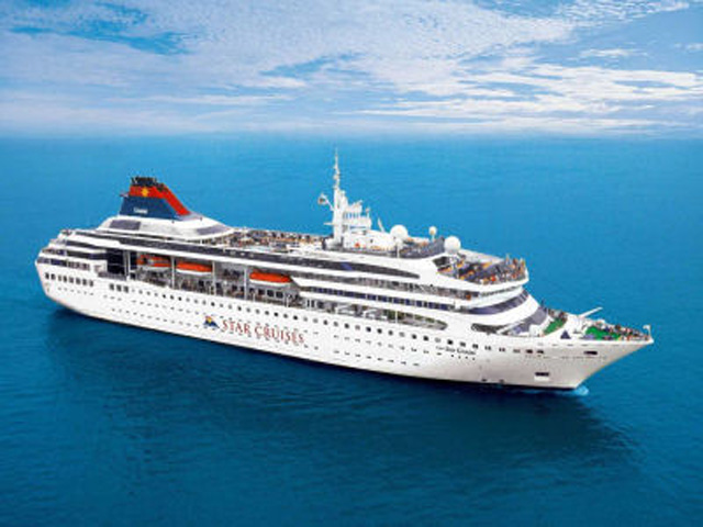 Cruceros no convencionales gay-friendly