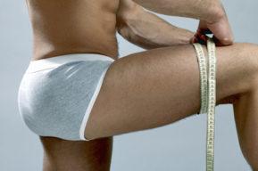 Musculación y alimentación