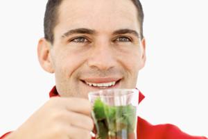 Las virtudes del té verde para adelgazar 1