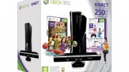 Xbox y Kinect para ponerse en forma