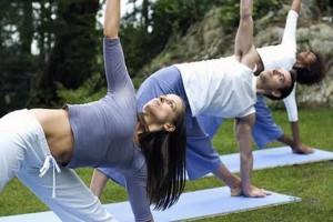 El yoga terapéutico 1