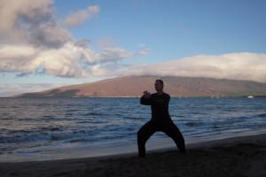 Cómo entrenar la energía con Chi Kung  1