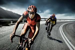 Bicicleta y entrenamiento cardiovascular 1