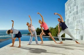 Razones para practicar aeróbic