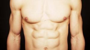Abdominales y musculación