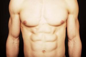 Abdominales y musculación 1