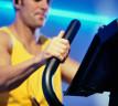Ejercicio y práctica del Bodybike