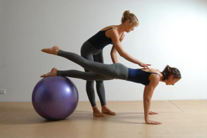 Pilates y  fitness 1