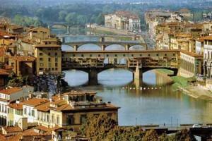 Florencia, sus rincones más bonitos 1