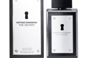 Perfume The Secret de Antonio Banderas 1