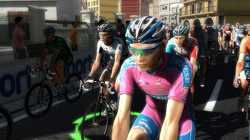 Pro Cycling Manager -Temporada 2011: El ciclismo llega al mundo de los videojuegos  2