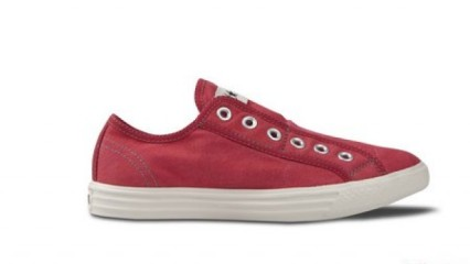 Clásicas zapatillas Converse Chuck It