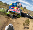 Recordando la 2010 Red Bull XRAY