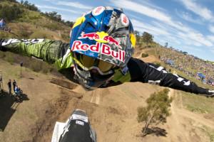 Recordando la 2010 Red Bull XRAY 1