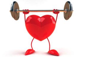 Medicina cardiovascular y establecimientos Cardio Fitness