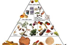 La dieta inteligente y saludable