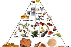 La dieta inteligente y saludable 1