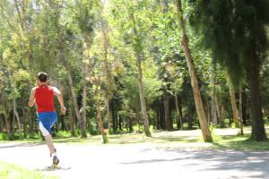 La hipertensión y los deportes 1