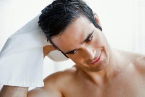 Cómo tratar el cabello seco 1