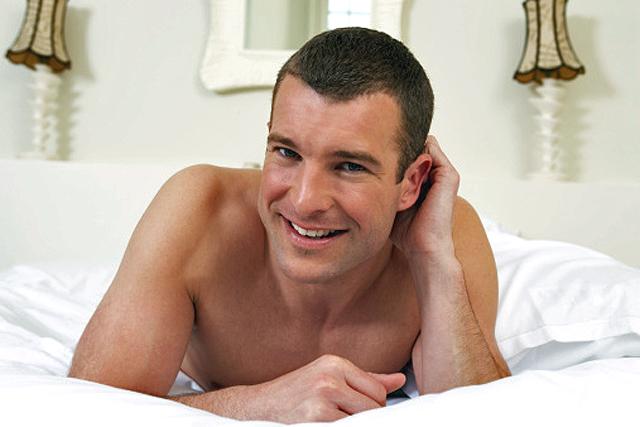 Guía práctica para la depilación masculina
