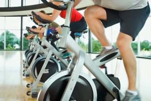 La bicicleta de spinning y el fitness de resistencia 1