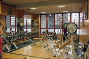 Encuentra el gimnasio ideal para ti