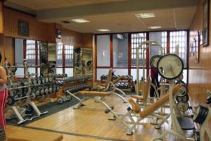 Encuentra el gimnasio ideal para ti 1