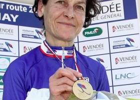 Ganar el campeonato francés, con 52 años 1