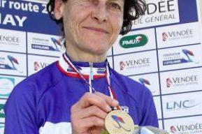 Ganar el campeonato francés, con 52 años