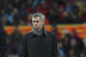 Mourinho, entrenador de My coach 1